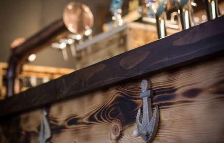 Pub Padova Birra Artigianale - Taverna del Porto